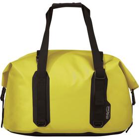 SealLine WideMouth Sac 70l, jaune